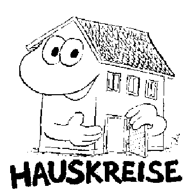 Logo Hauskreise