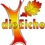 """Logo """"die Eiche"""""""