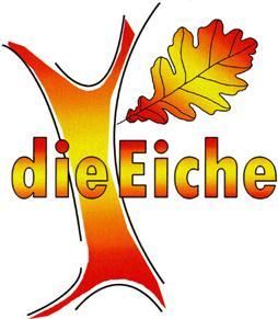 Logo die Eiche