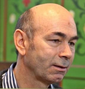 Dr. med. Walter Meili