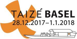 Logo Taizé Basel