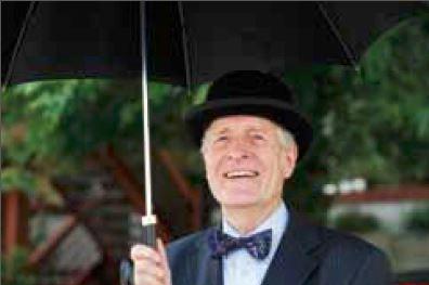Pastor a.D. Dieter Bode