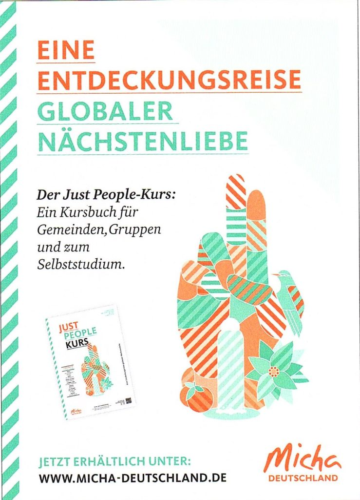 Just People-Kurs